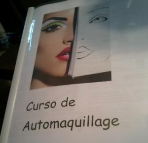 Self Make-up Workshop