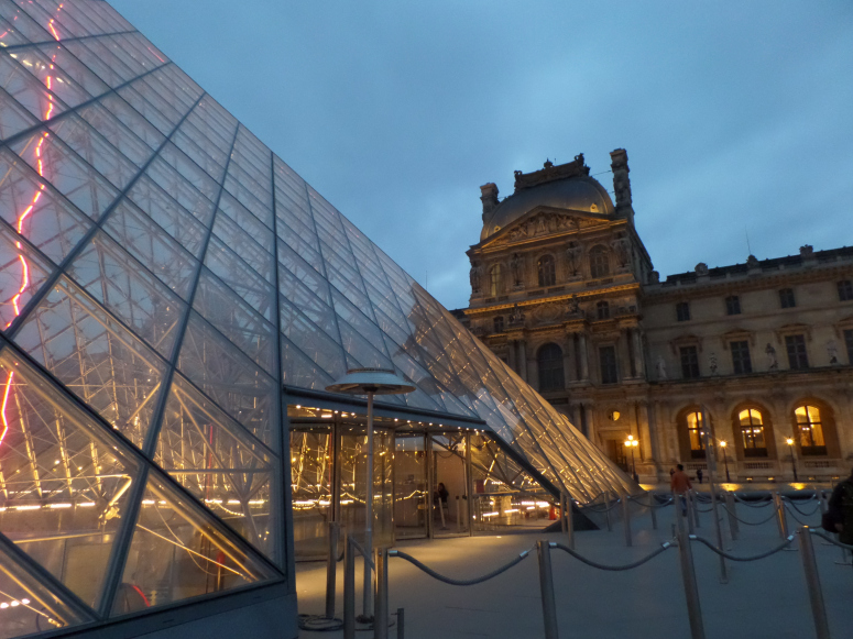 Louvre (Paris)