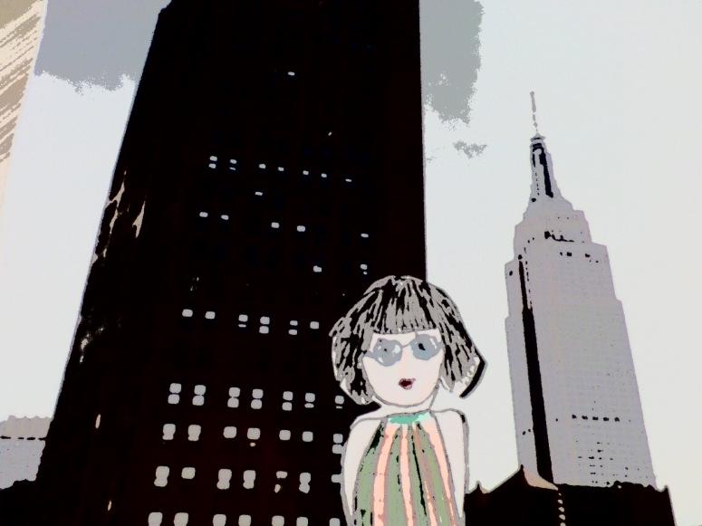Buscar alojamiento en Nueva York ( segunda parte )