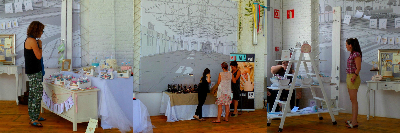 Be Art Festival Vilanova i la Geltrú